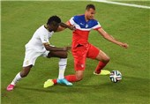 World Cup 2014: US Defeats Ghana 2-1