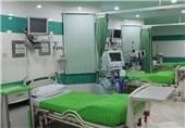 درمان رایگان بیمهشدگان تامین اجتماعی در بیمارستان امام رضا(ع) قم