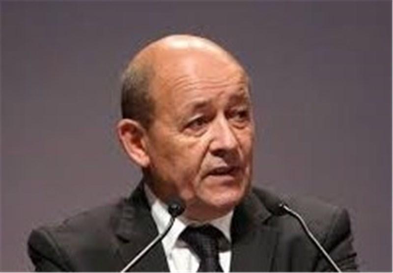 وزیر الدفاع الفرنسی: صادرات فرنسا من الاسلحة ارتفعت بنسبة 42% عام 2013
