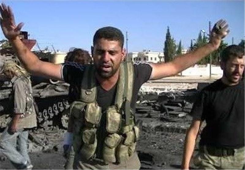 الجیش السوری یستهدف الإرهابیین فی حی جوبر والمسلحین یطلقون أصوات استغاثة