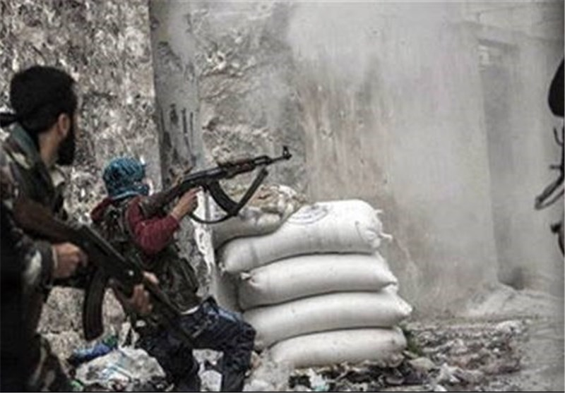 رنکوس إلى واجهة الأحداث مجدداً والجیش السوری یرد بعملیات نوعیة رداً على هجوم المسلحین