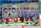 کنگره بزرگداشت 360 شهید شهرستان گلپایگان برگزار میشود