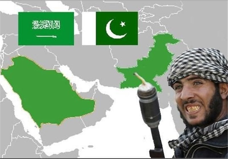 """صحیفة باکستانیة: السعودیة قد تعمل على تکرار سیناریو """"داعش"""" فی باکستان"""