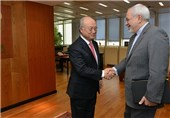 IAEA Chief Amano to Visit Iran Sunday