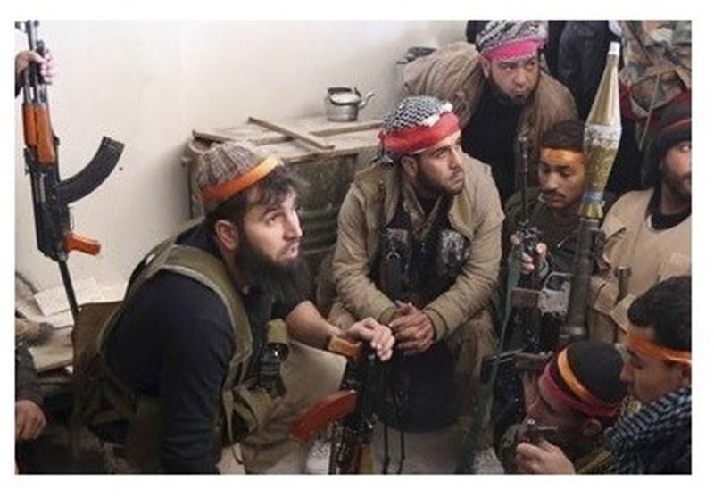 مجلة فوکوس الألمانیة: 320 ألمانیاً یقاتلون مع المجموعات الإرهابیة بسوریة