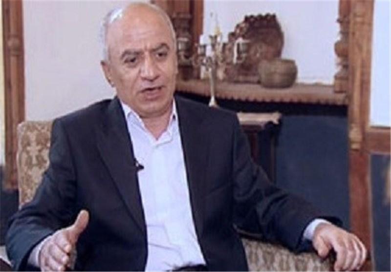 رئیس لجنة المصالحة السوریة: الکثیر من المعارضین بالخارج یریدون العودة لسوریا