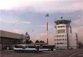 پروازهای فرودگاه هاشمینژاد تا اطلاع ثانوی لغو شد