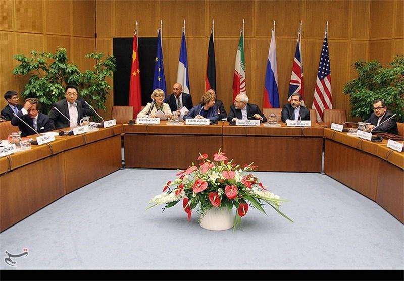 Mann: Iran Talks Focused on Elements of Agreement Text