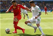 Belgium Starts World Cup with Victory over Algeria
