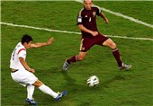 World Cup 2014: Russia 1-1 South Korea