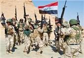 عراقی فوج نے تلعفرــ موصل ہائی وے کو بلاک کردیا
