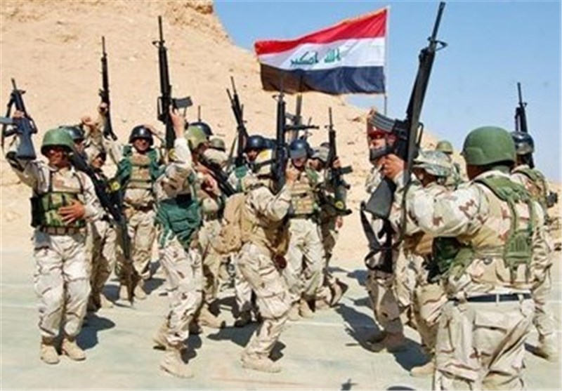 "مصدر عسکری عراقی مطلع: تم تطهیر قضاء تلعفر بالکامل من عناصر ""داعش"""