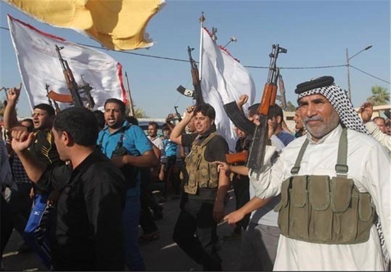 اهل سنت عراق بیانیه الازهر را شدیداً محکوم کرد