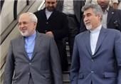 Envoy: Iran, Victim of WMDs