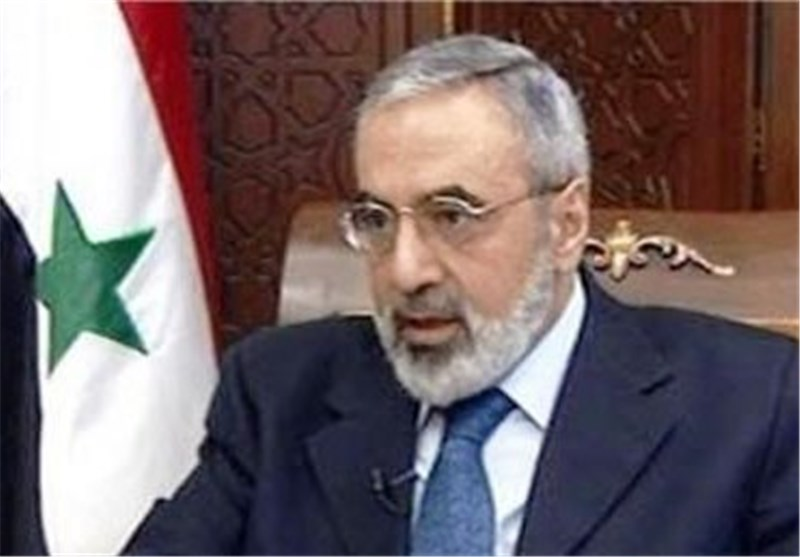 عمران الزعبی: لایوجد هناک ای تعاون امنی ومعلوماتی مع امریکا واوروبا