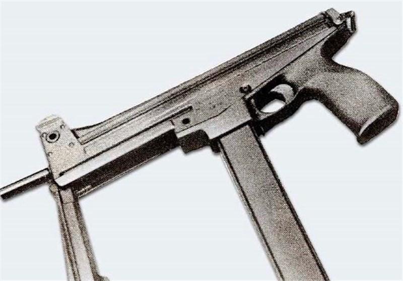 Image result for تاریخ اسلحه سرد در ایران
