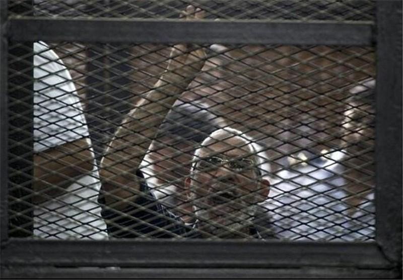 اخوان المسلمون پر کریک ڈاون / سربراہ سمیت 3 رہنماوں کو عمر قید، اہم رہنما سمیت8 افراد قتل
