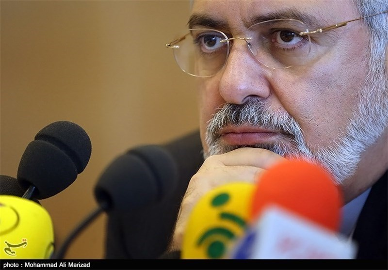 Enrichment Key Sticking Point in Nuclear Talks: Iran FM