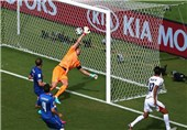 World Cup 2014: Costa Rica Edges Italy, England Eliminated