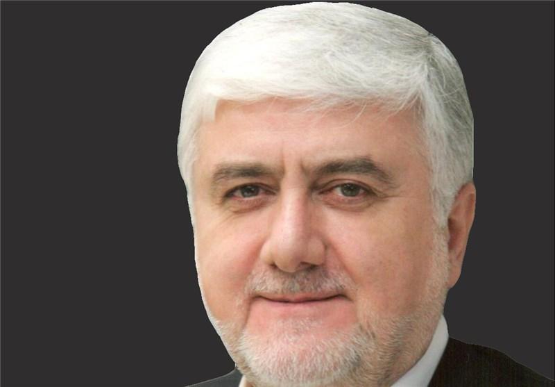 مجید قاسمی چهره برگزیده صنعت بانکداری ایران شد