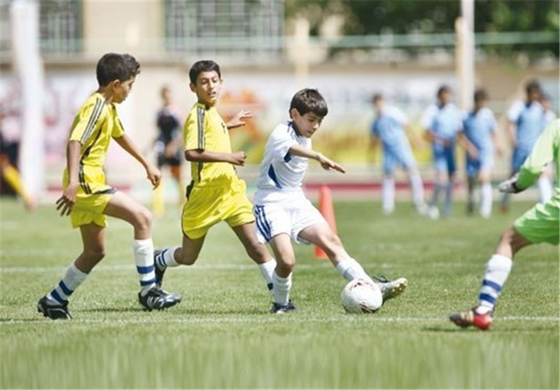 Persian League Picks Up Special Merit at AFC Grassroots Football