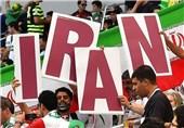 «ایرانی و افغانستانی ندارد»: در جامجهانی با همه جانم طرفدار ایرانم