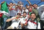جام جهانی 2018| آس: 15 هزار هوادار، ایران را مقابل اسپانیا حمایت میکنند