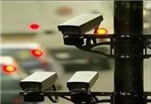 ثبت 4.3 میلیون تخلف رانندگی توسط سامانههای هوشمند