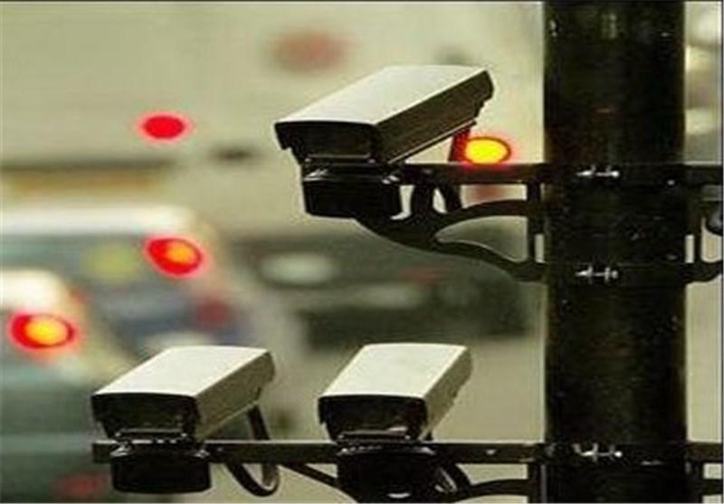 دوربین جاده های کشور