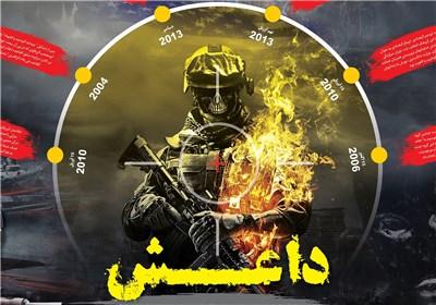 اینفوگرافیک/«داعش» مخوفترین گروه تروریستی