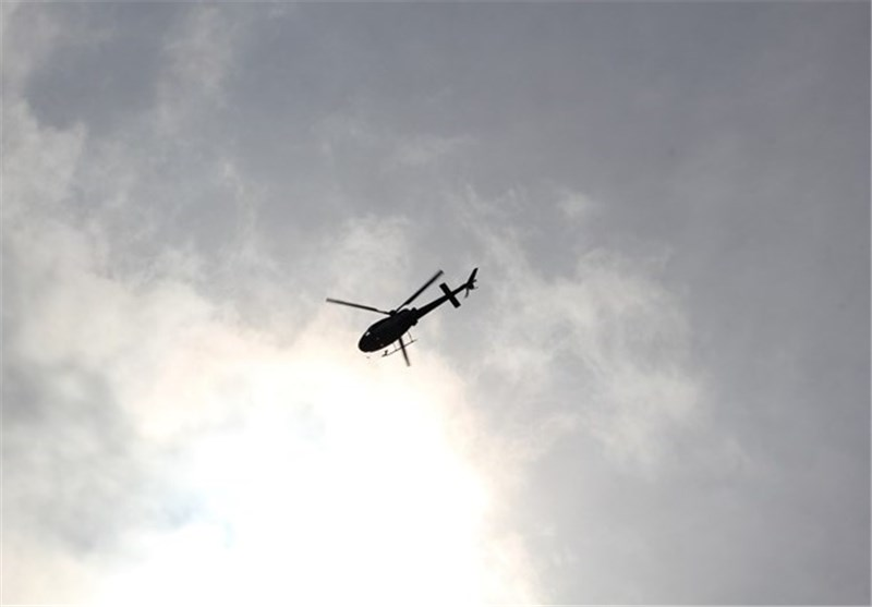 Iran's 1st Fully Home-Made Chopper to Be Unveiled in 2015
