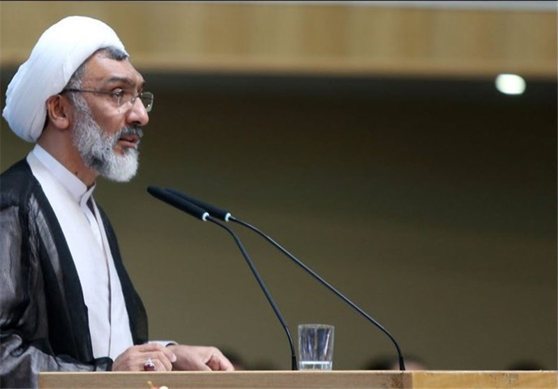 Iranian Gov't to Firmly Protect People's Rights in N. Talks: Minister