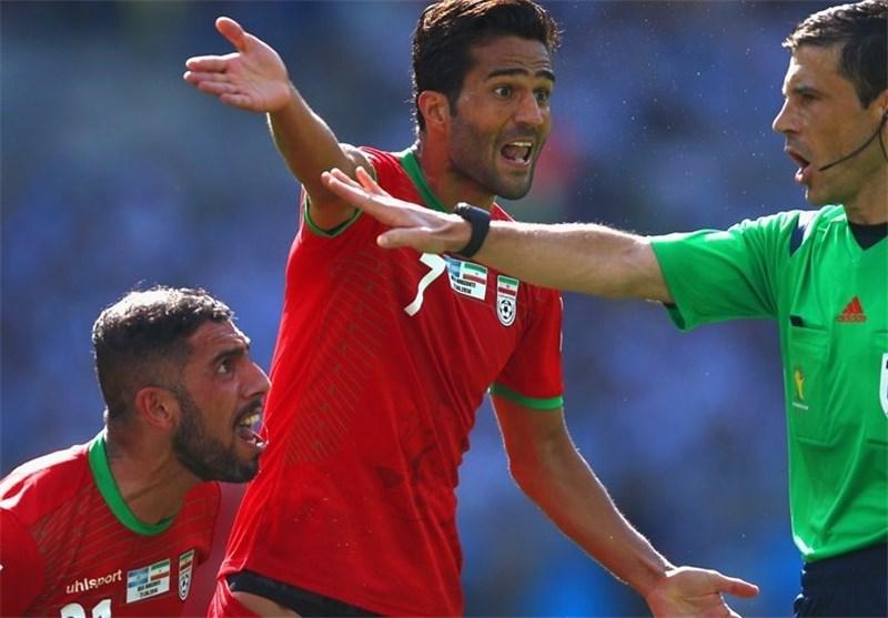 Al Gharafa of Qatar Signs Iran's Masoud Shojaei