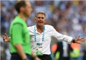 It Was Clear Penalty, Carlos Queiroz Says