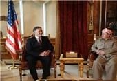 ABD-IKBY Askeri Protokol Anlaşmasının Detayları Açıklandı