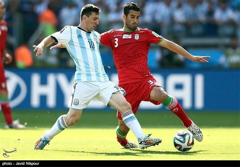 ایران و آرژانتین و حاج صفی