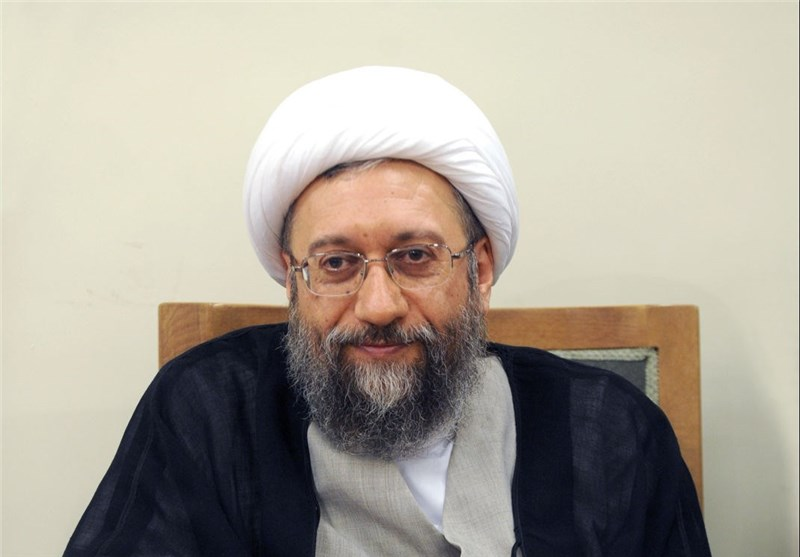 Iran's Judiciary Chief Condemns Arrest of Bahraini Opposition Leader