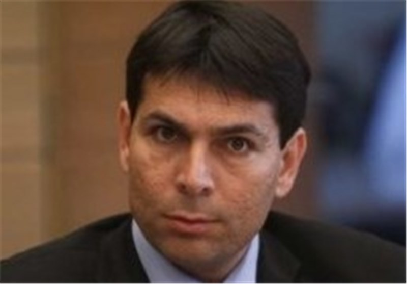 حماس: برکناری معاون وزیر جنگ اسرائیل پیروزی برای مقاومت است