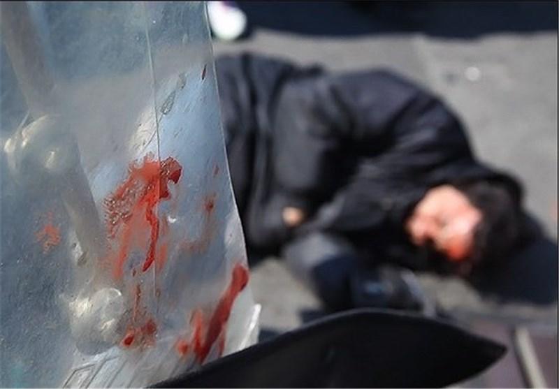 میزان تصادفات منجر به فوت در قزوین افزایش یافته است