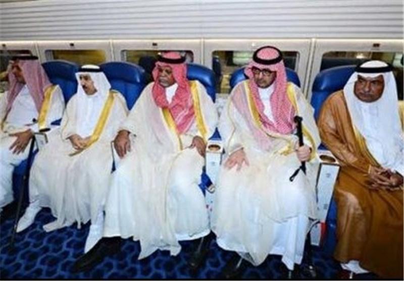 الأمیر بندر بن سلطان یحضر لقا ء الملک عبد الله مع السیسی وأنباء عن تسلیمه ملف قطر فقط
