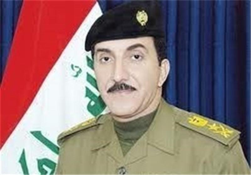 الفریق قاسم عطا: القوات العراقیة ستبدأ قریبا عملیات تطهیر الموصل