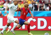 Algeria Defeats South Korea in Six-Goal Thriller
