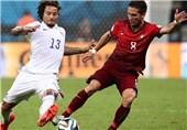 World Cup 2014: Portugal Draws 2-2 with US