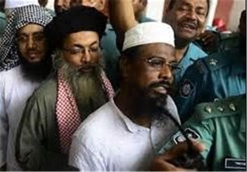 Bangladeshi Leader Jailed for War Crime Dies