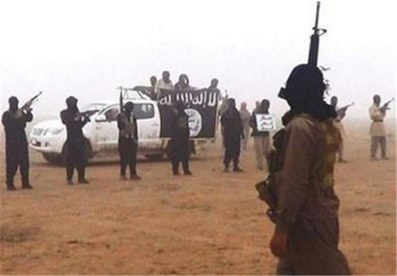 مسؤول عراقی: 3000 ارهابی احتشدوا على الحدود السعودیة واستعدادات عراقیة لإحباط تسللهم