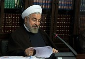 Rouhani: Muslim World Should Be at Forefront of Fight against Extremism