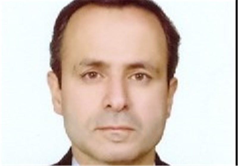 محمدتقی احمدی سرپرست دانشگاه تربیت مدرس شد