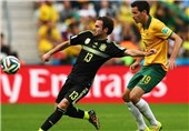 World Cup 2014: Spain Downs Australia 3-0