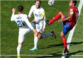 World Cup 2014: England 0 – 0 Costa Rica