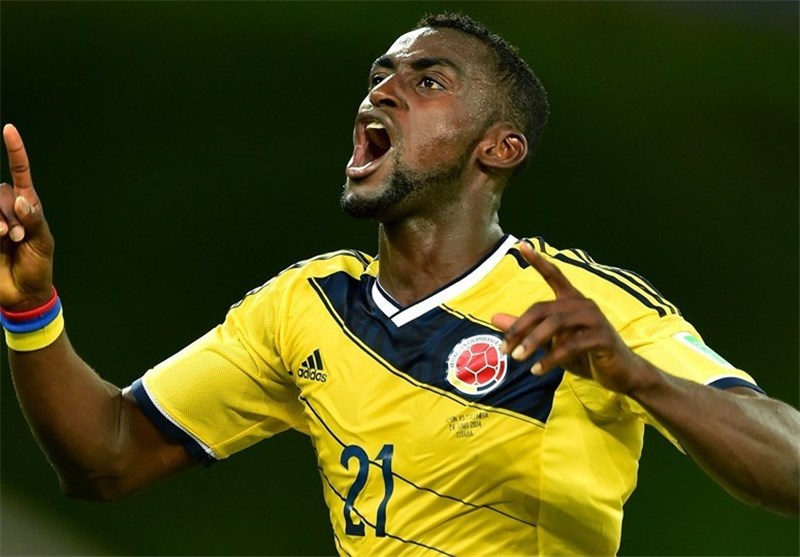 Colombia Downs Japan 4-1